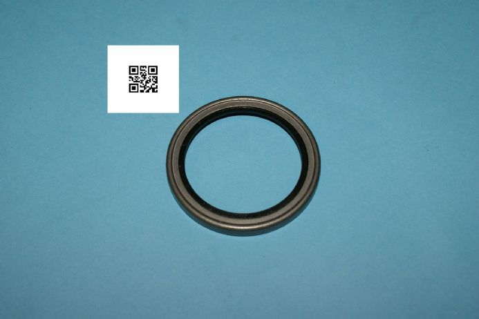 1963-1968 Corvette C2 C3 Front Wheel Bearing Oil Seal, 7934S, New